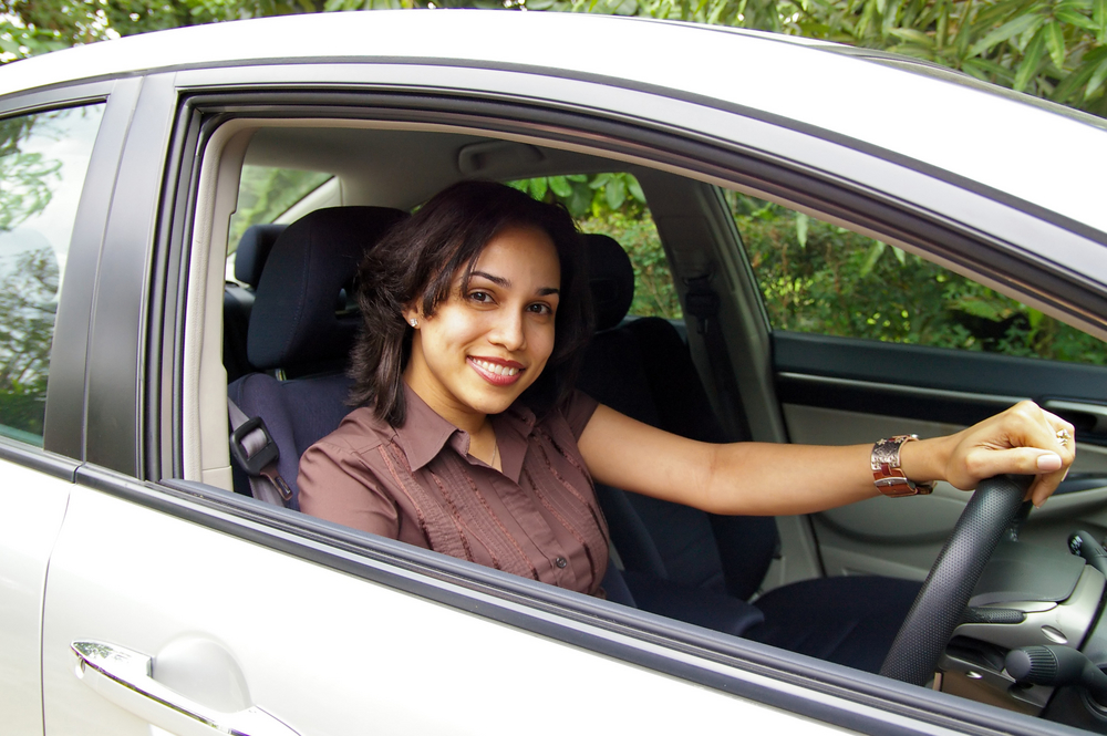 How carpooling can affect your car insurance
