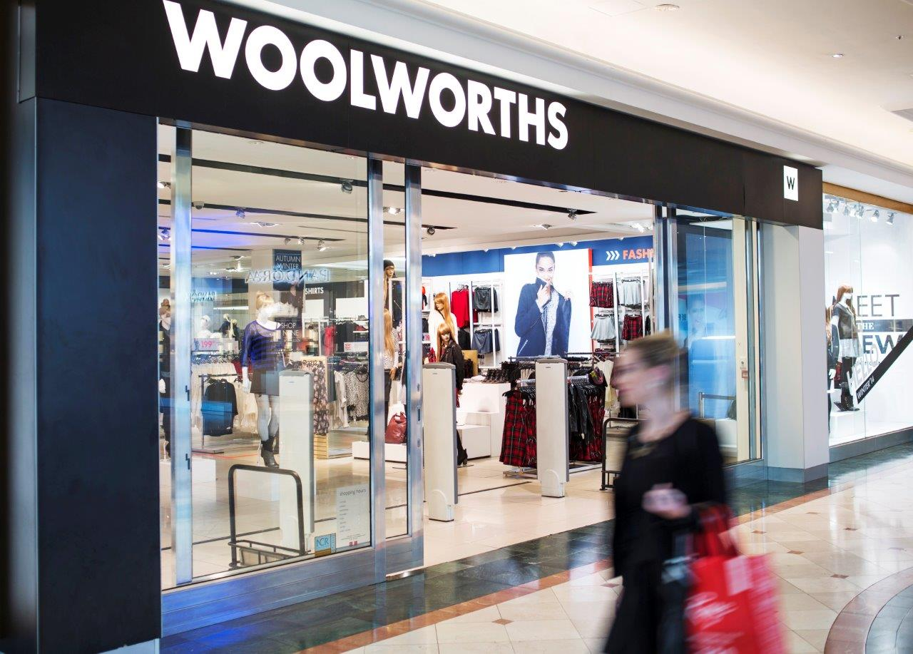 Woolworths boasts strong financial results