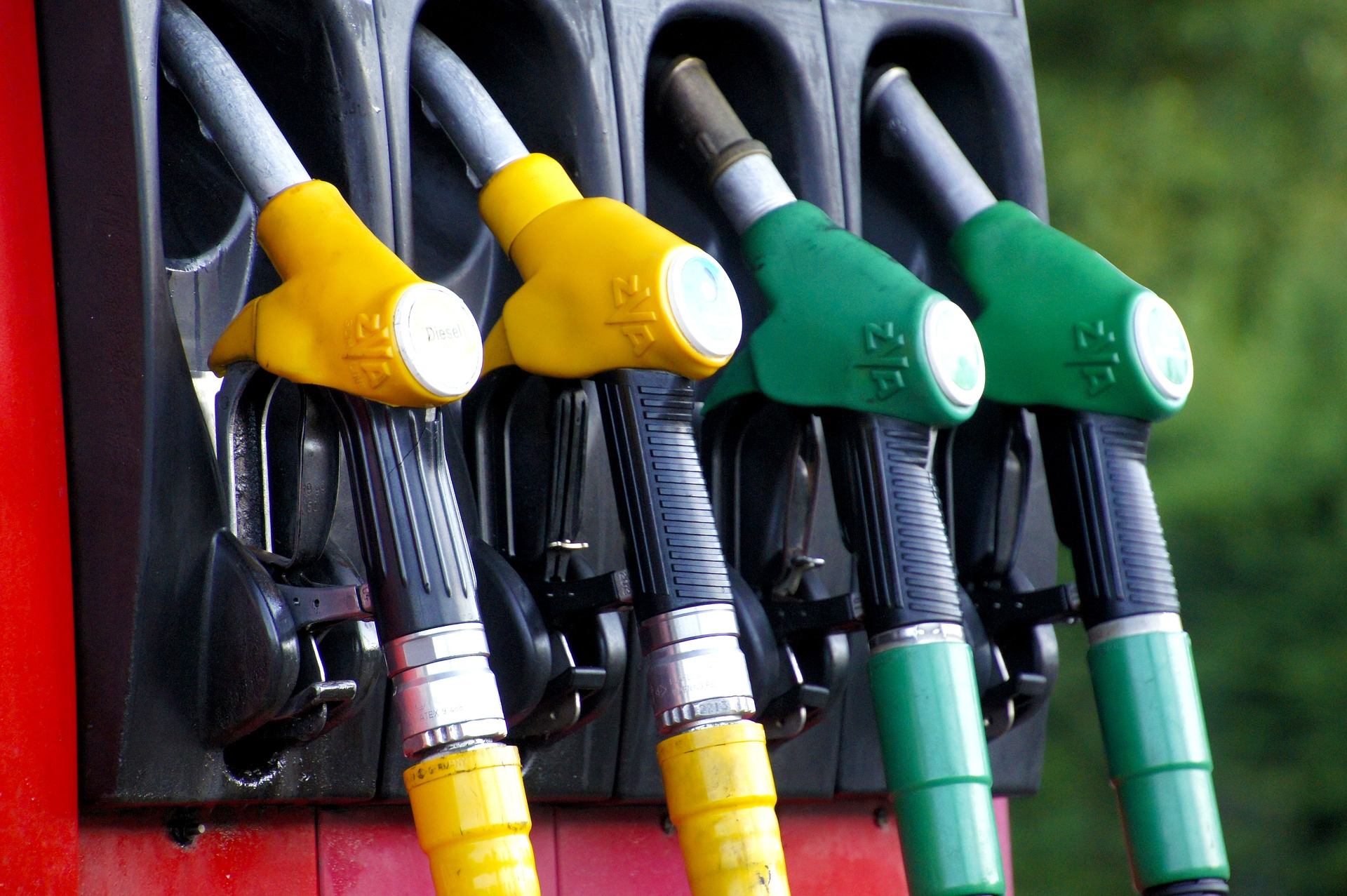 Petrol price: Highest in 3 years