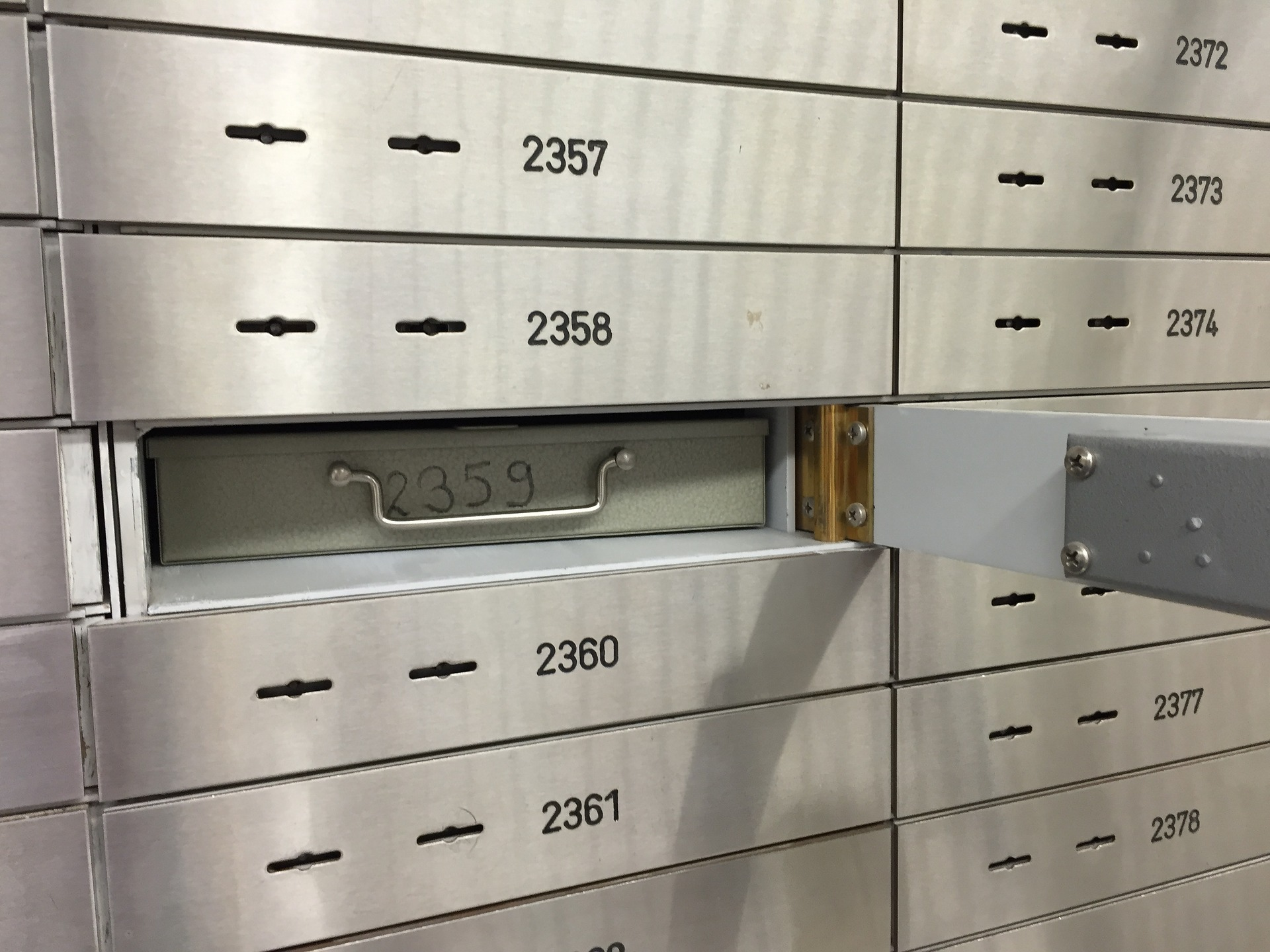 FNB heists call bank safety deposit box services into question